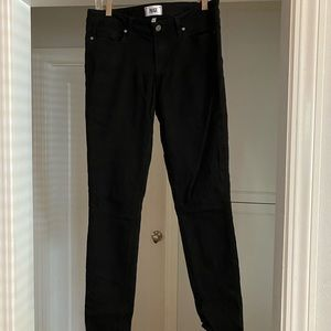 Paige ultra Skinny Jeans